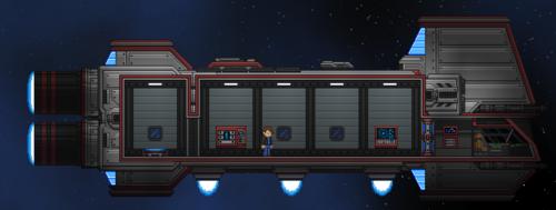 Human_Ship